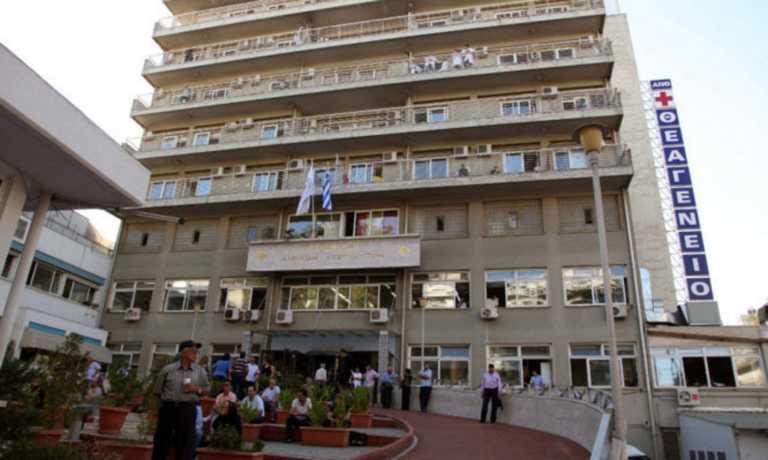 Και δεύτερο αντικαρκινικό νοσοκομείο με κρούσματα κορονοϊόύ – 4 θετικοί στο Θεαγένειο Θεσσαλονίκης