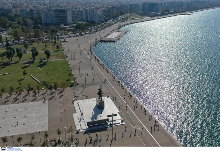 Θεσσαλονίκη: Θετικό το 10% των rapid test που έχουν γίνει μέχρι στιγμής