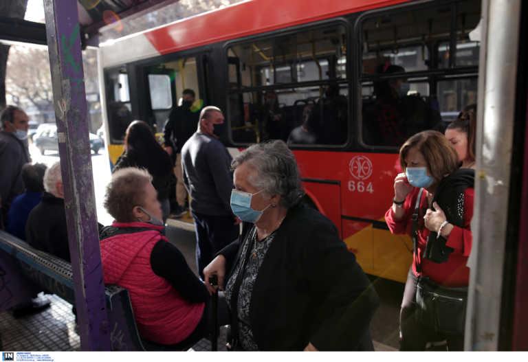 """Κορονοϊός: Κρίσιμη η κατάσταση στη Θεσσαλονίκη – """"Εξαιρετικά επιθετική η έξαρση στις Σέρρες"""""""