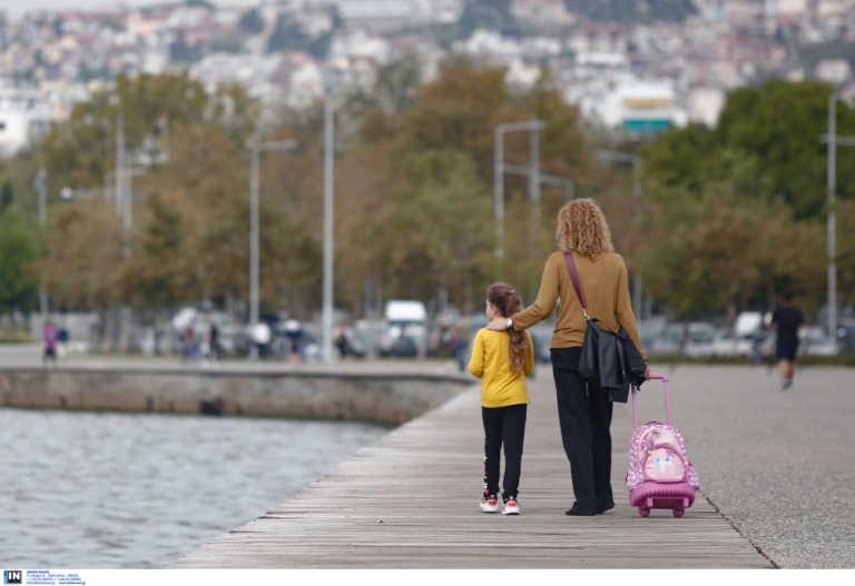 Έκκληση Ιατρικού Συλλόγου Θεσσαλονίκης: «Ας μην περιμένουμε να αλλάξουμε επίπεδο για να βάλουμε μάσκες»