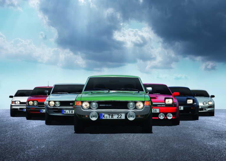 Toyota Celica: Πενήντα χρόνια ενός εμβληματικού μοντέλου [vid]