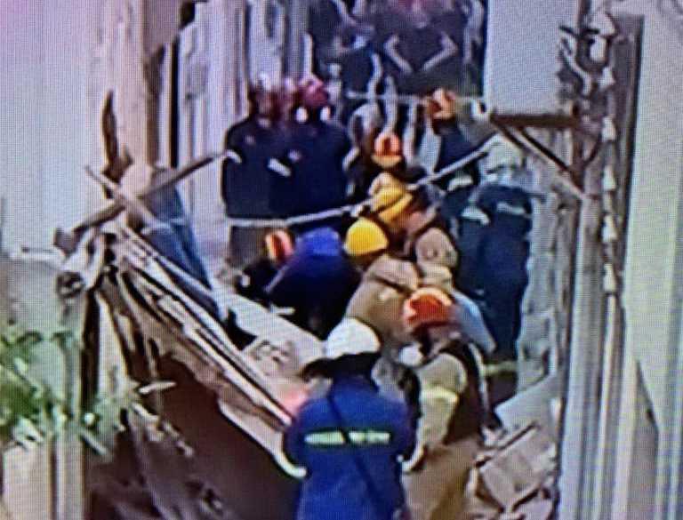 Τραγωδία στη Σάμο! Νεκροί δυο μαθητές στο Βαθύ – Καταπλακώθηκαν από τοιχίο
