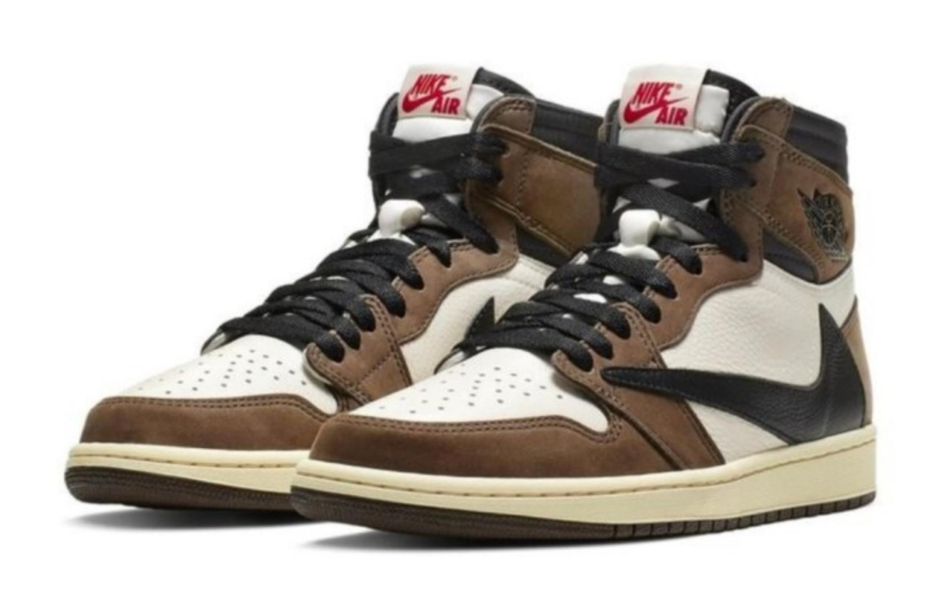 Δείτε ποια είναι τα 25 πιο δημοφιλή sneakers αυτή την στιγμή