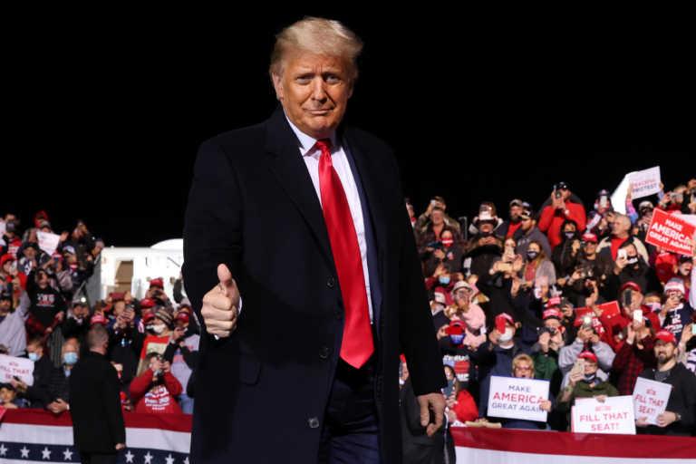 ΗΠΑ: «Το καλύτερο σχέδιο ανάκαμψης» υπόσχεται ο Τραμπ, αλλά μετά τις εκλογές