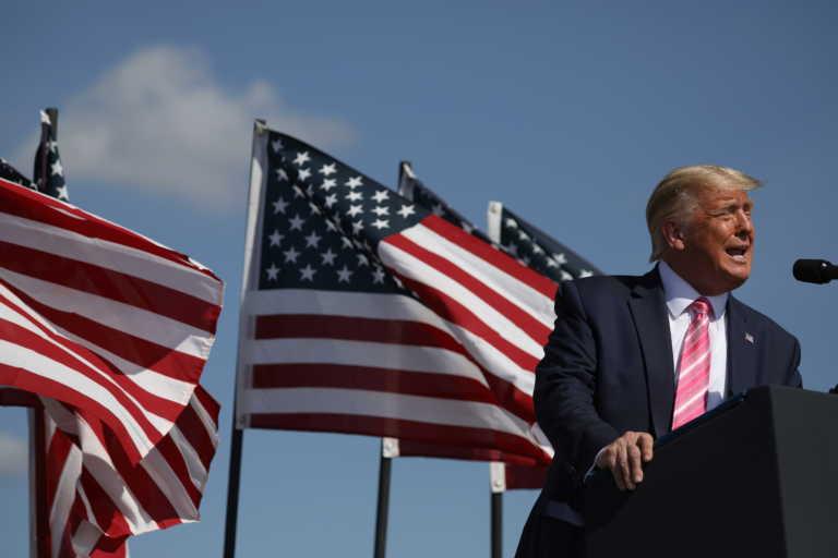 Εκλογές ΗΠΑ: Πρωτόγνωρη πρόκληση για τα ΜΜΕ η 3η Νοεμβρίου