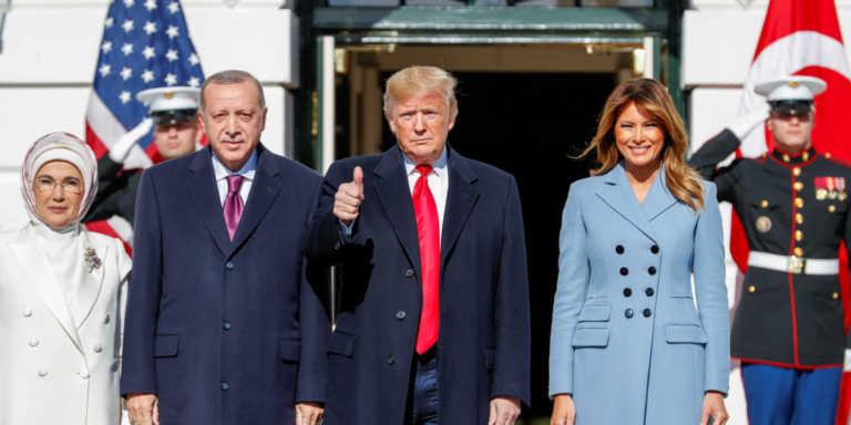 """""""Ποιος θα είναι ο μεγάλος χαμένος των αμερικανικών εκλογών; Ο Ερντογάν!"""""""