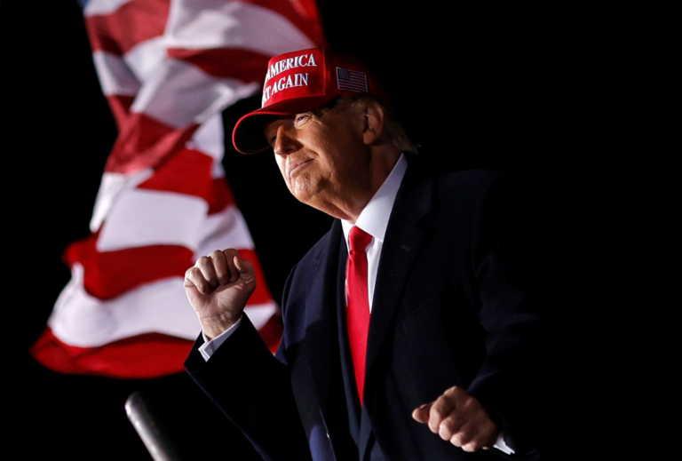 Το Ανώτατο Δικαστήριο θα αποφανθεί για τη μεταναστευτική πολιτική του Τραμπ