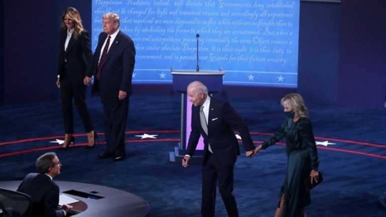 Αμερικανικές εκλογές 2020: Οι γηραιότεροι υποψήφιοι πρόεδροι στην ιστορία των ΗΠΑ