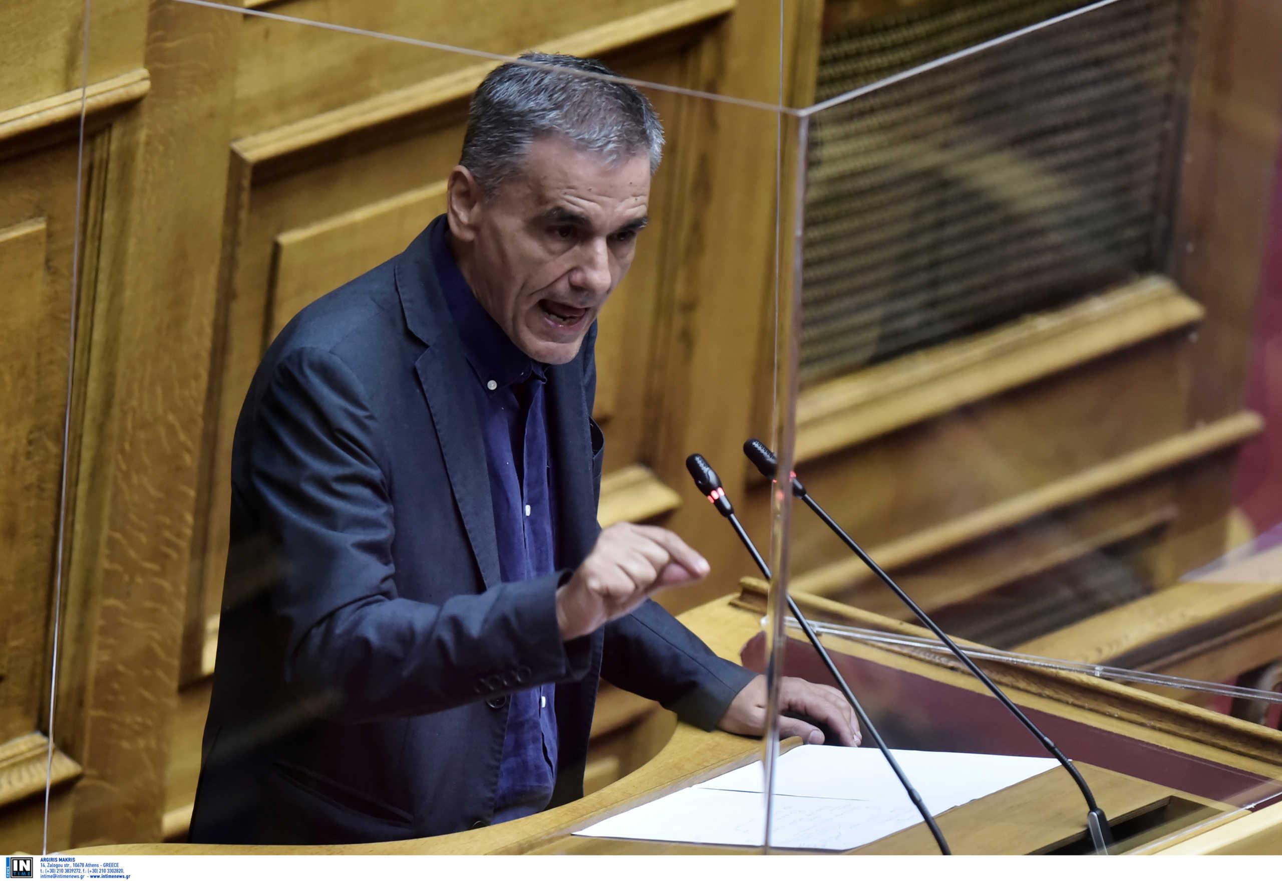 Παραδοχή Τσακαλώτου: Επί ΣΥΡΙΖΑ έγιναν πλειστηριασμοί αλλά δεν ήταν πρώτης κατοικίας