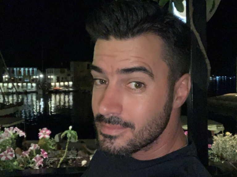 Γιάννης Τσιμιτσέλης: Η πρώτη του ανάρτηση μετά το εξιτήριο από το νοσοκομείο!