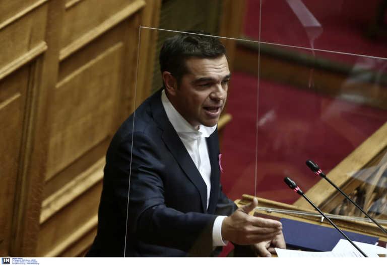 Ικανοποίηση στον ΣΥΡΙΖΑ για τη συζήτηση στη Βουλή