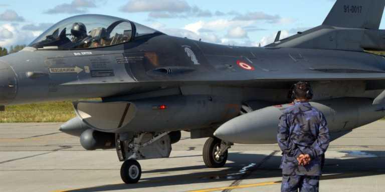 Θέλει η… Τουρκία να κρυφτεί αλλά τα F-16 δεν την αφήνουν! Νέα στοιχεία για τουρκική παρέμβαση στο Ναγκόρνο Καραμπάχ (pics)