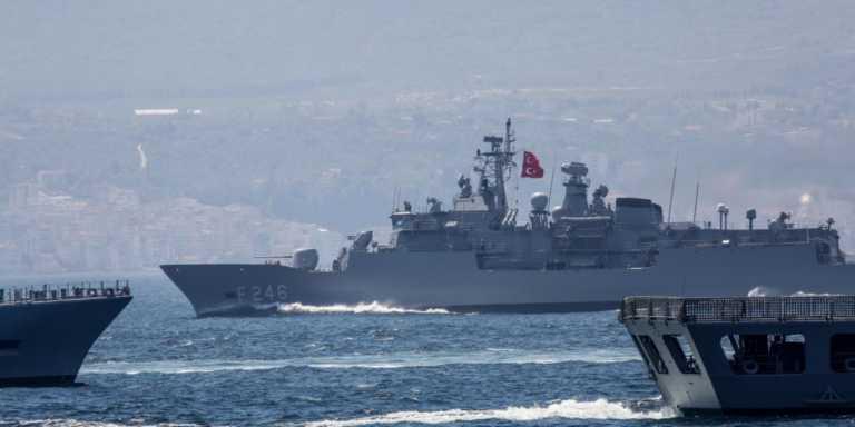 Τι θα γίνει με τις τουρκικές ασκήσεις της 28ης Οκτωβρίου στο κεντρικό Αιγαίο