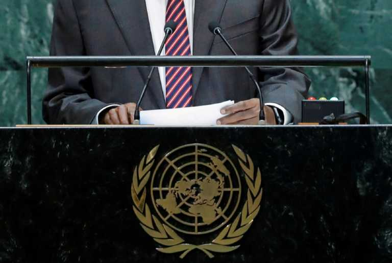 Επιστολή της Τουρκίας στον ΓΓ του ΟΗΕ: Οι όροι για να υπάρξει διάλογος με την Ελλάδα
