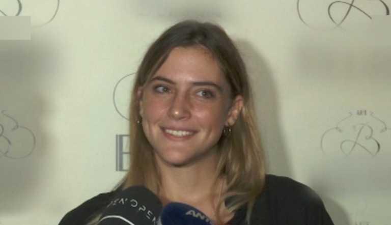 Ρώτησαν τη Βιργινία Δικαιούλια αν είχε γίνει σ@ξ στο Survivor και η αντίδρασή της λέει… πολλά!