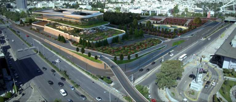 VORIA: H μεγαλύτερη τουριστική επένδυση στα Βόρεια της Αθήνας από την Regency