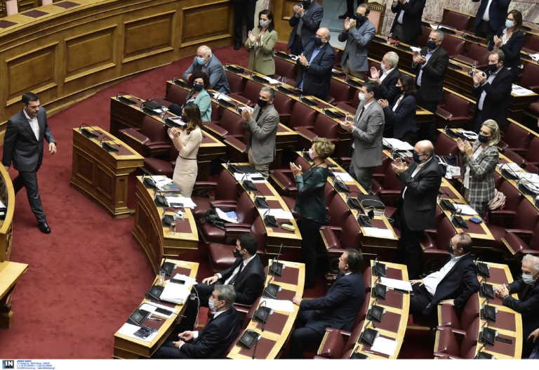 Πρόταση μομφής κατά Σταϊκούρα: Αυτή είναι η διαδικασία στη Βουλή