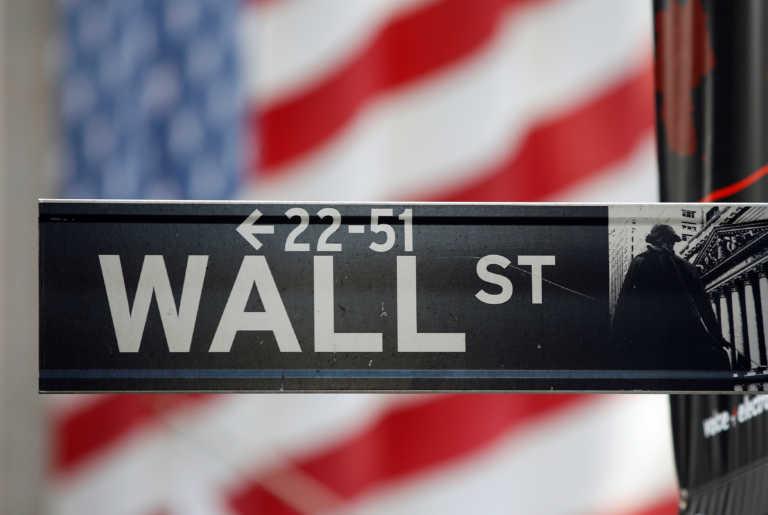 """""""Καλπάζει"""" η Wall Street – Πάνω απο 30.000 μονάδες ο Dow Jones"""