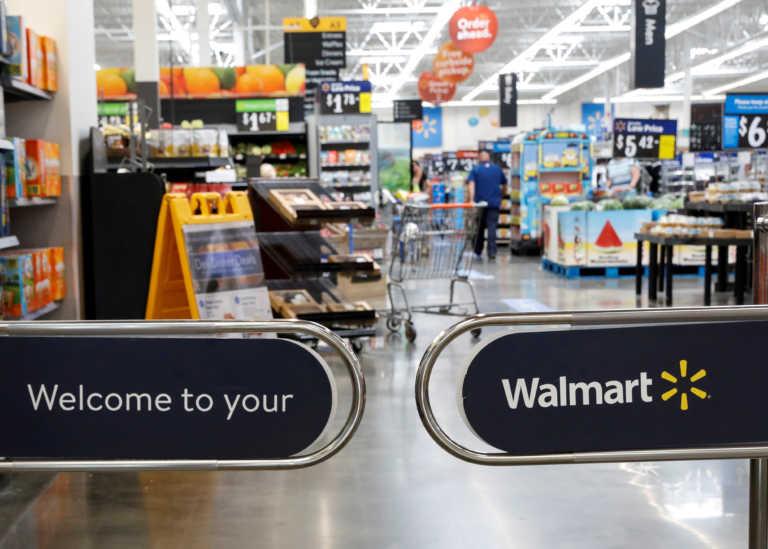 """Η Walmart """"αδειάζει"""" τα μαγαζιά της από όπλα ενόψει των εκλογών στις ΗΠΑ"""