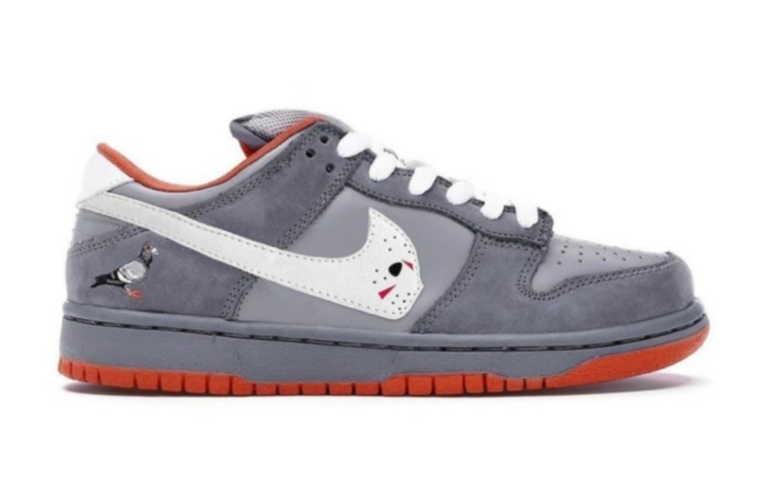 Η Nike μήνυσε σχεδιαστή μόδας για την αντιγραφή του πιο εμβληματικού της sneaker