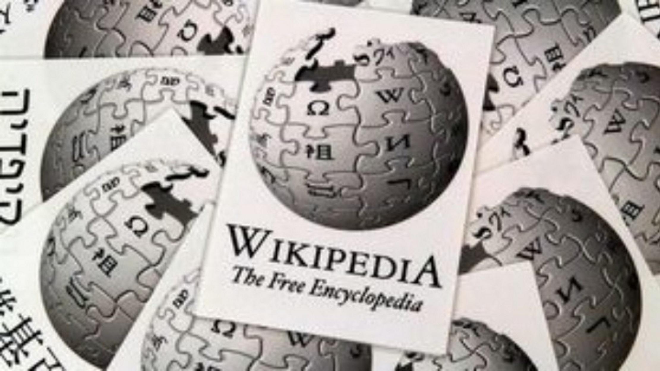 Μόσχα:«Ξένος πράκτορας» και η ρωσική Wikipedia – Τις ετοιμάζουν κυρώσεις