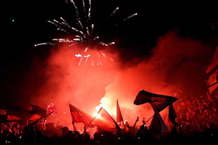 Χιλή: Επιτέλους! 30 χρόνια μετά, ο κόσμος ψήφισε να αλλάξει το Σύνταγμα του Πινοσέτ (pics)