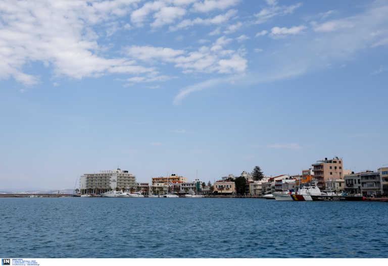 Σεισμός: Σε κατάσταση έκτακτης ανάγκης η Χίος – Κλειστά τα σχολεία μέχρι να ελεγχθούν