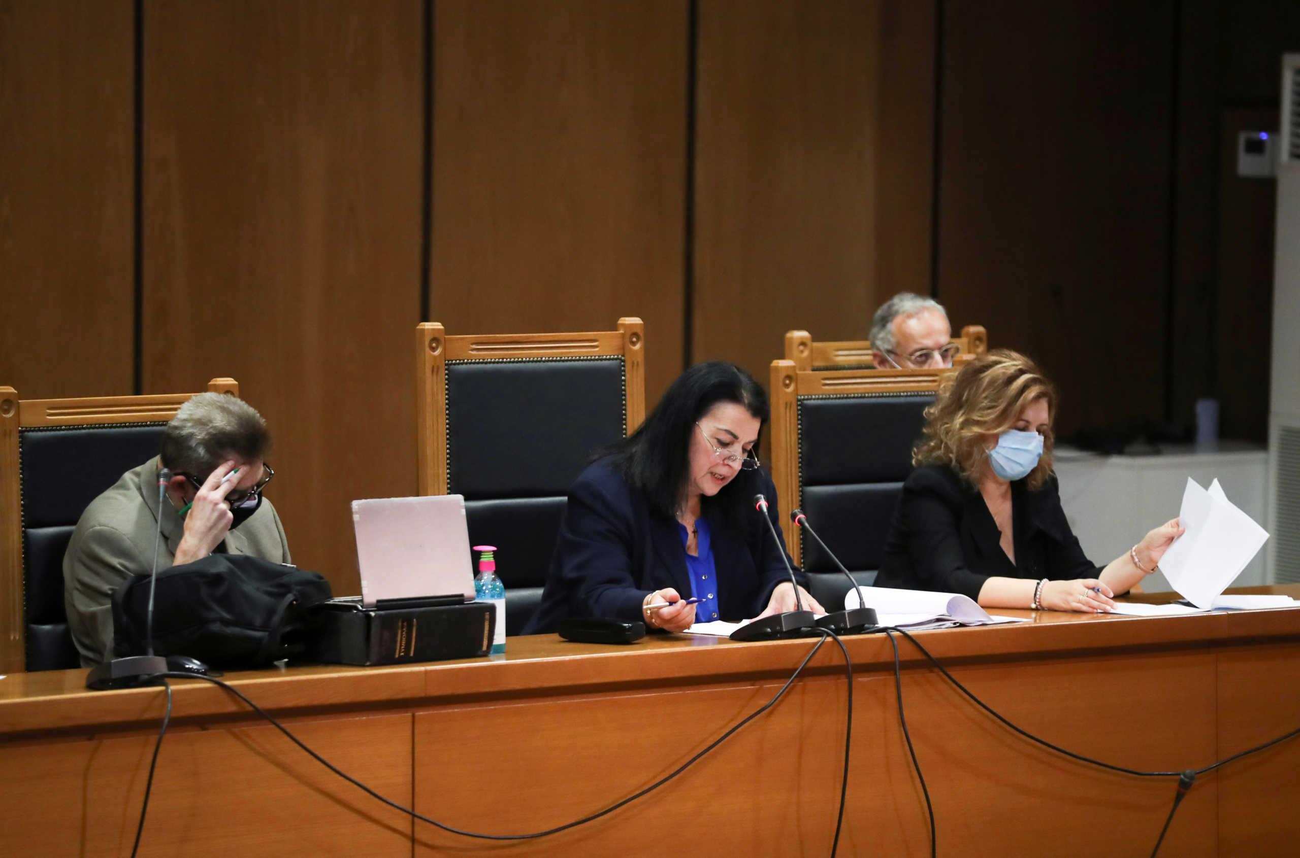 Δίκη Χρυσής Αυγής: Οι ποινές, τα ελαφρυντικά και η αναστολή που θα κρίνει ποιοι θα οδηγηθούν στη φυλακή