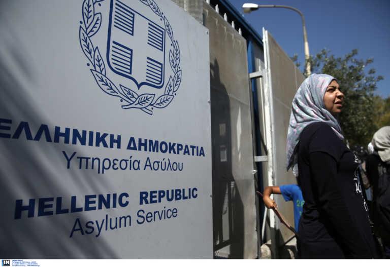 EASO: Σχεδόν μηδενικές οι εκκρεμείς υποθέσεις αιτούντων άσυλο στα ελληνικά νησιά