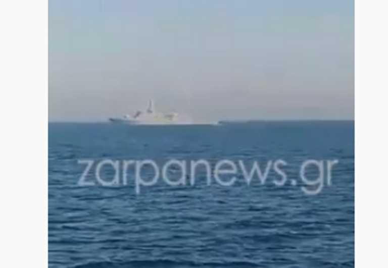 Βίντεο ντοκουμέντο και μαρτυρίες ψαράδων της Καλύμνου: Μας παρενοχλούν τούρκικα ελικόπτερα (video)