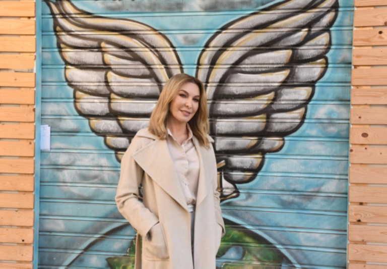 Τατιάνα Στεφανίδου: Δείτε το τρέιλερ της εκπομπής της – Πότε κάνει πρεμιέρα το T-Live!