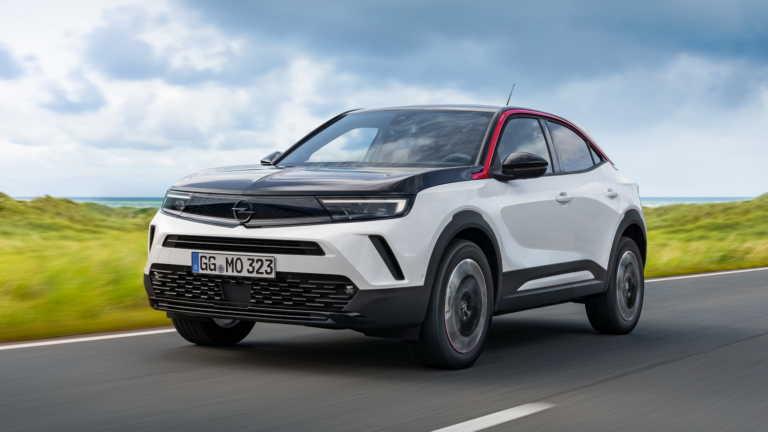 Ξεκινά η διάθεση του νέου Opel Mokka στην Ελλάδα – Αναλυτικές τιμές και εκδόσεις