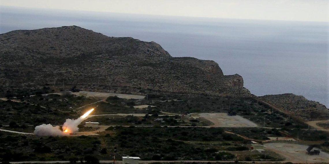 «Πυρ και μανία» οι ελληνικοί Patriot σε Πολυεθνικές Βολές του NATO – Απίστευτα πλάνα! [vid,pics]