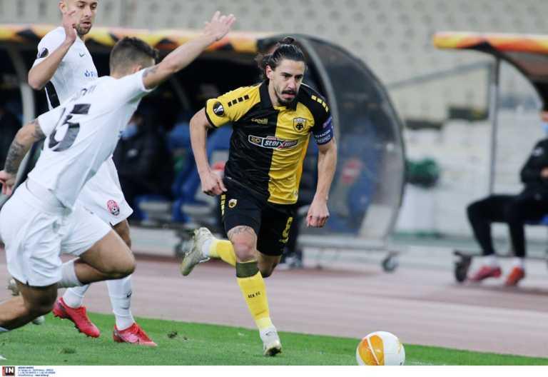 ΑΕΚ - Ζόρια 0-0 LIVE: Καλύτερη η Ένωση αλλά χωρίς φάσεις - Μπροστά στο σκορ η Μπράγκα