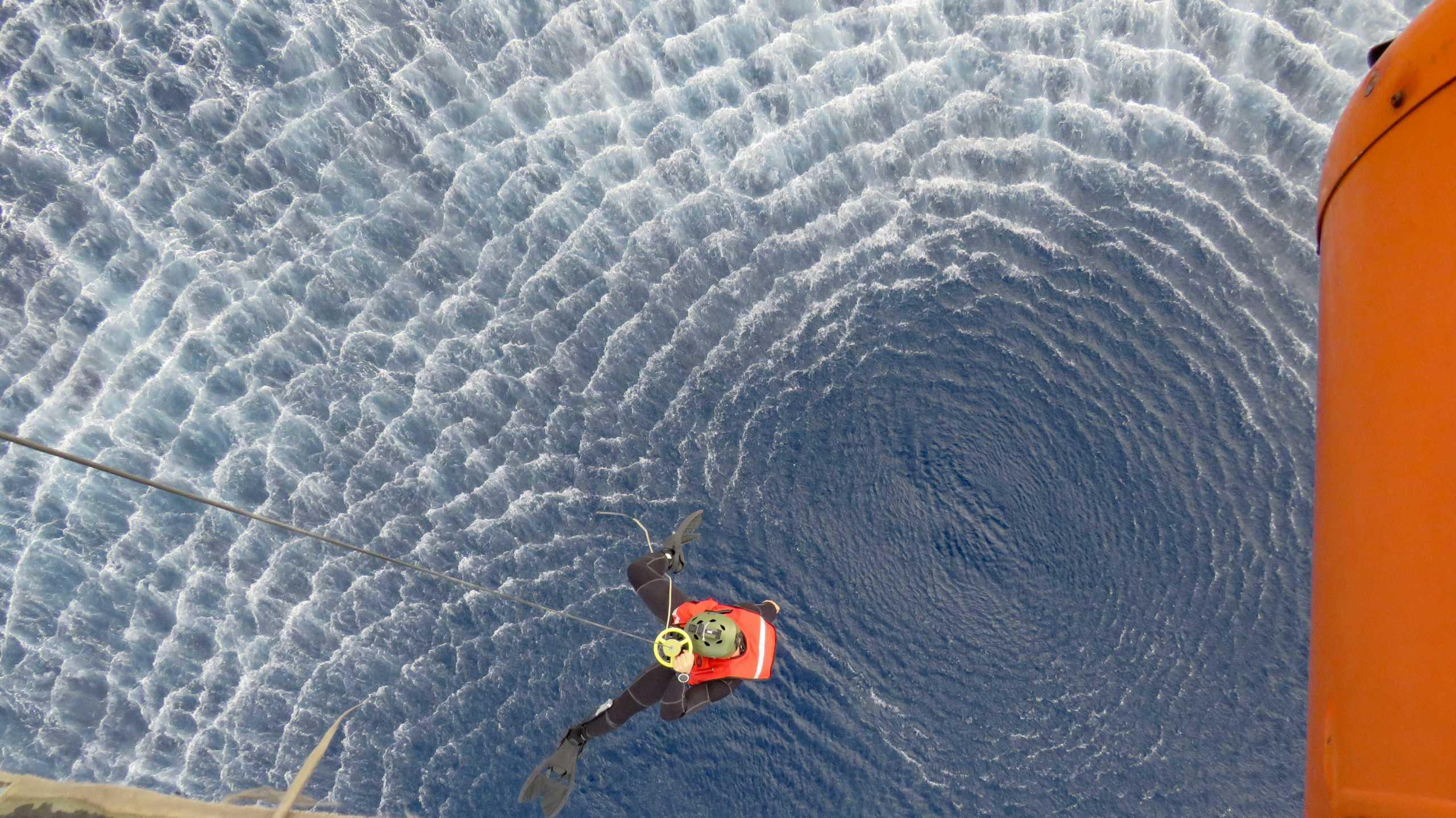Θεαματικά στιγμιότυπα από την διακλαδική άσκηση Έρευνας – Διάσωσης «ΑΕΤΟΣ» (pics, vid)