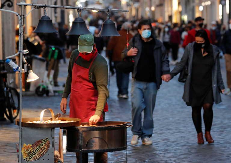 Κορονοϊός: Πάνω από 16.000 κρούσματα στην Ιταλία και 672 νεκροί