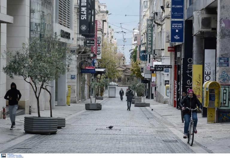 Κορονοϊός: 1.773 παραβάσεις μόνο το Σάββατο! Πρόστιμα και συλλήψεις έφεραν οι έλεγχοι για τα μέτρα