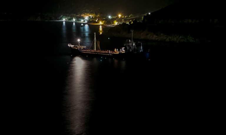 Θρίλερ με Έλληνες ναυτικούς που κρατούνται όμηροι από πειρατές στη Νιγηρία