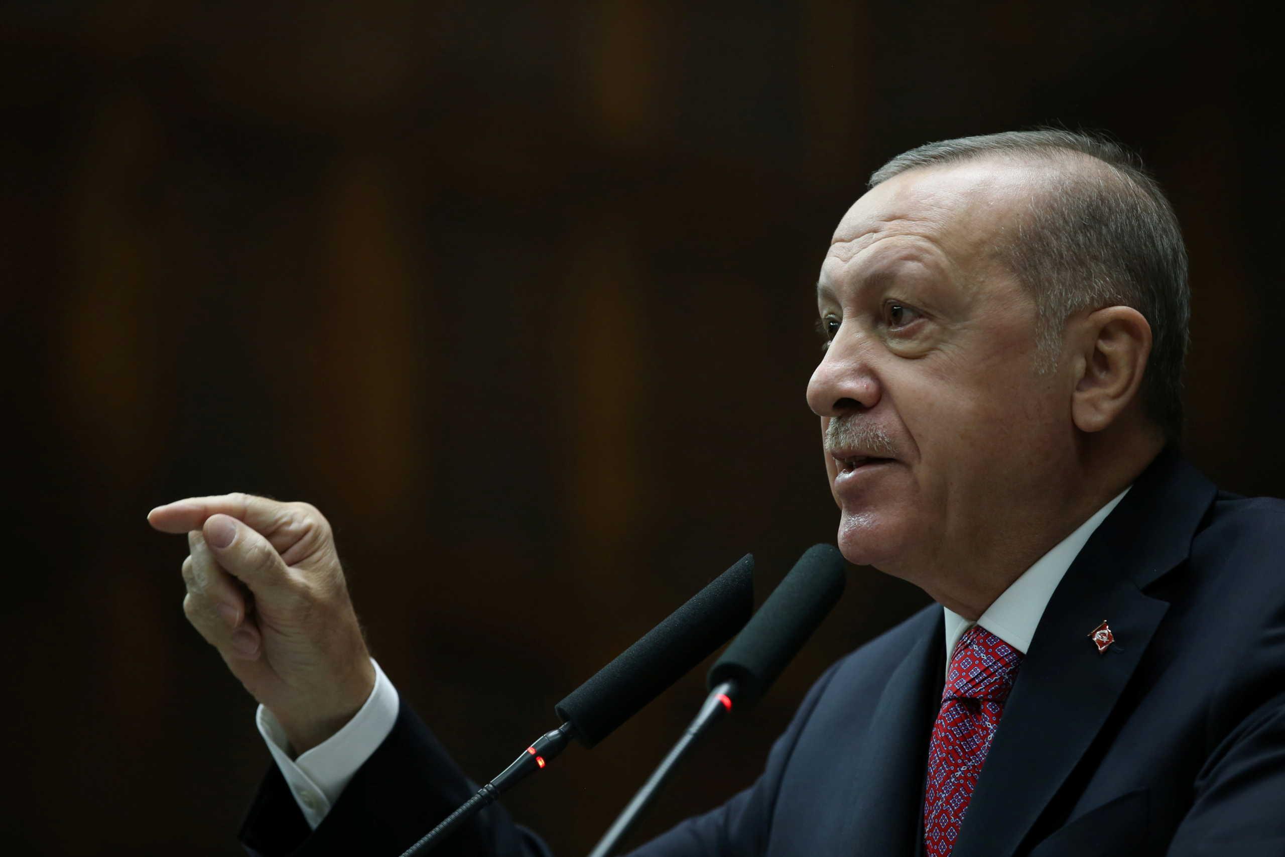 Τουρκία: Δημοσκόπηση «χαστούκι» για Ερντογάν – Αν έκανε εκλογές θα έχανε