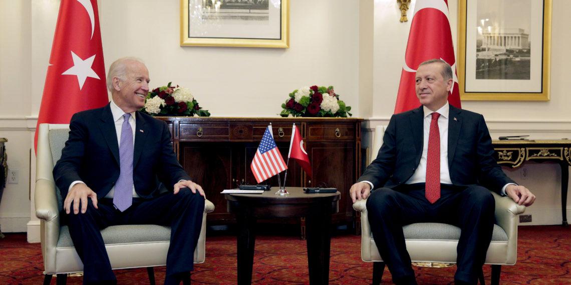 ΗΠΑ: Τι δρομολογεί για την Τουρκία το επιτελείο που επιλέγει ο Μπάιντεν