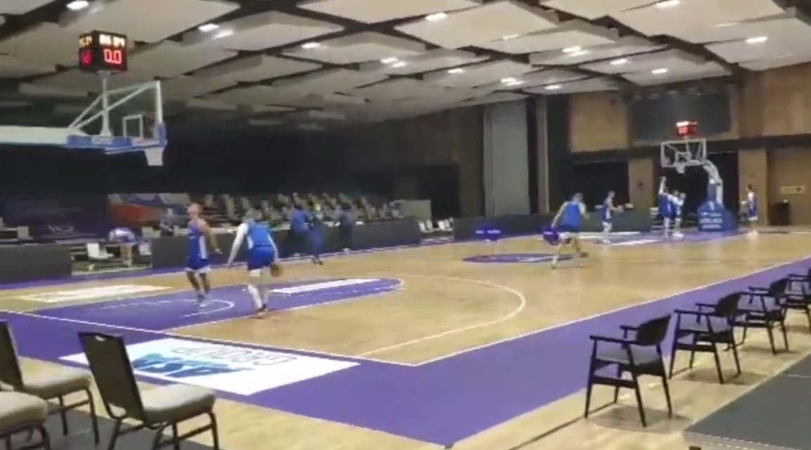 Εθνική Ελλάδας: μπάσκετ