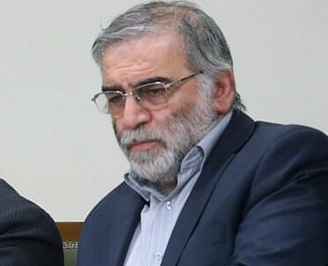 Ιράν - δολοφονία