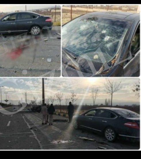Ιράν: Έτσι έστησαν ενέδρα θανάτου στον επιστήμονα – Συνελήφθη ένας δράστης! [pic]
