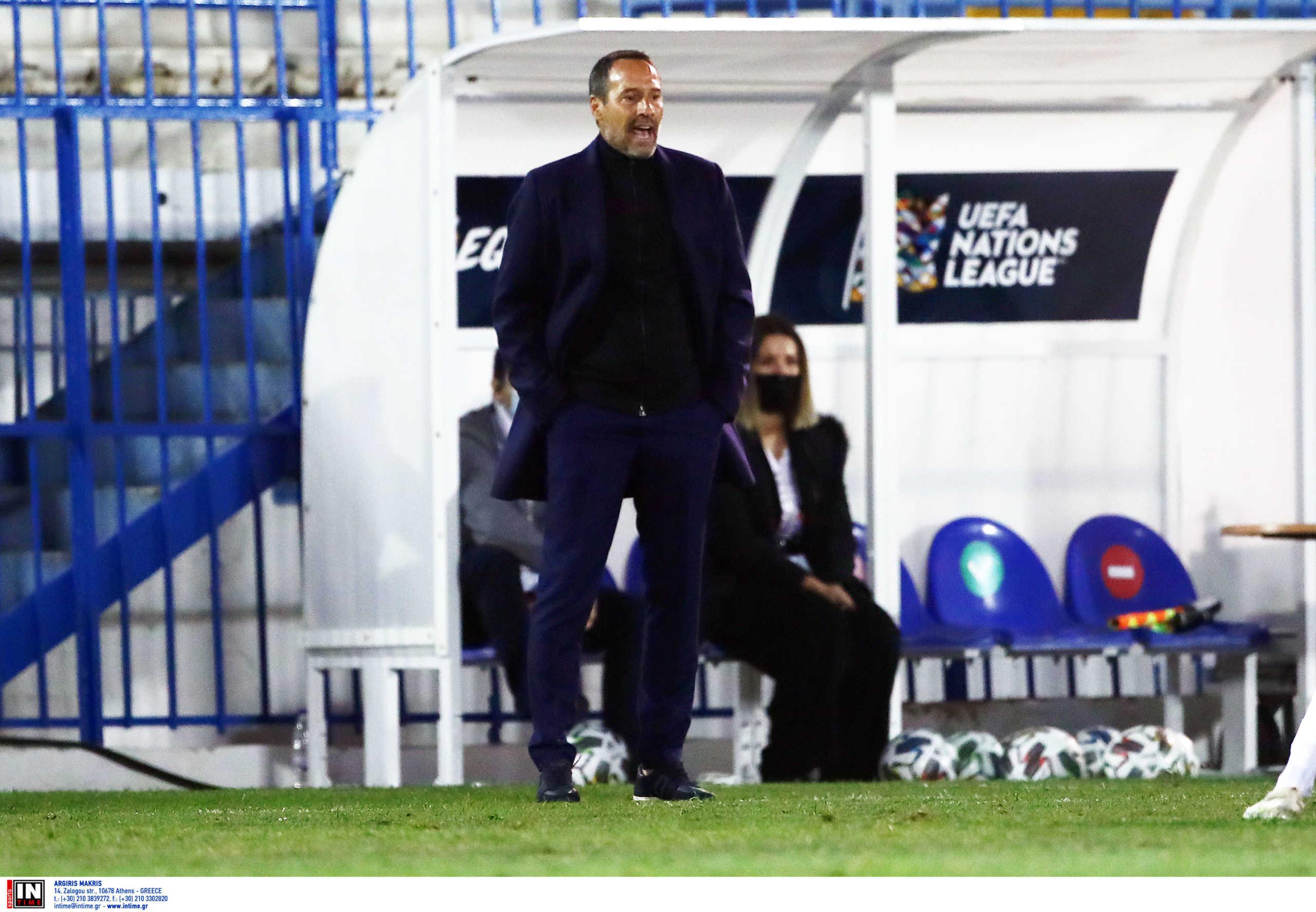 """Φαν'τ Σιπ: """"Περήφανος αλλά απογοητευμένος από το αποτέλεσμα"""" – H ατάκα του Ζέκα για Όμπλακ"""