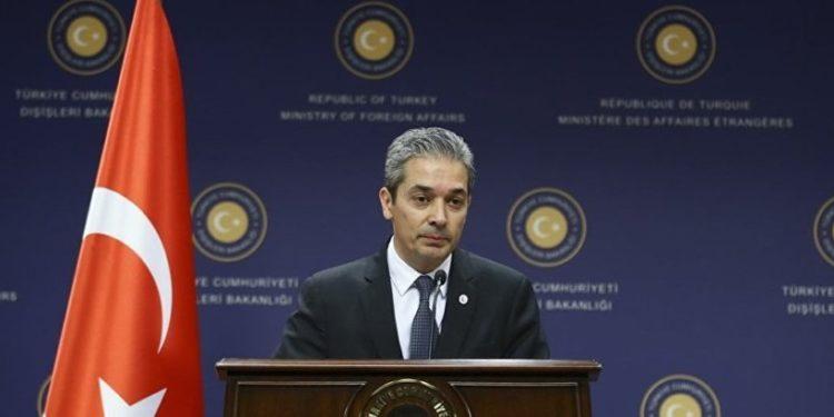 """Έκθεση του ΟΗΕ """"καίει"""" την Τουρκία για το Ναγκόρνο-Καραμπάχ – """"Εξοργισμένη"""" η Άγκυρα!"""