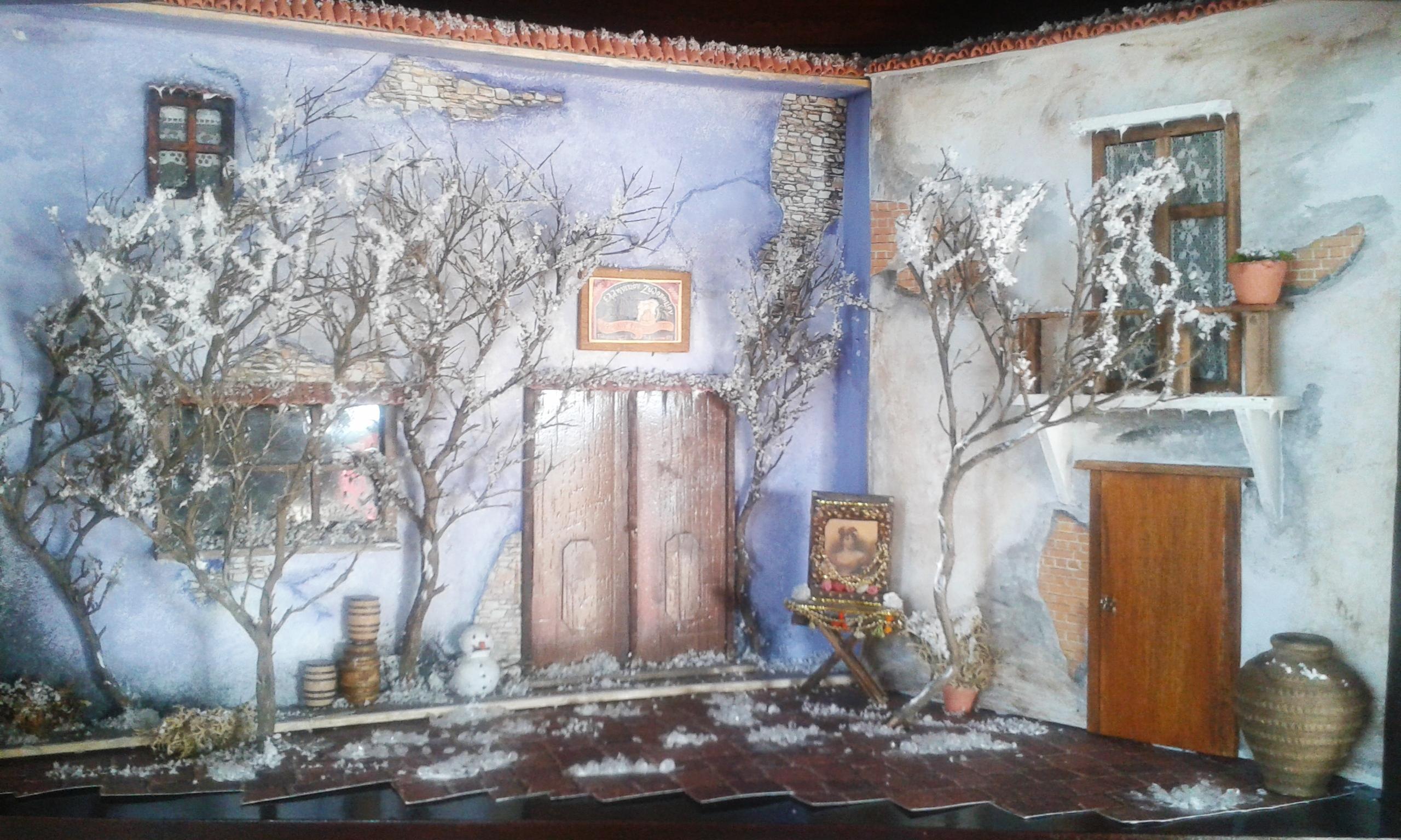 Θεσσαλονίκη: Έργα τέχνης με τα πιο παράξενα υλικά! Η δημιουργός αποκαλύπτει τα μυστικά της (Φωτό)