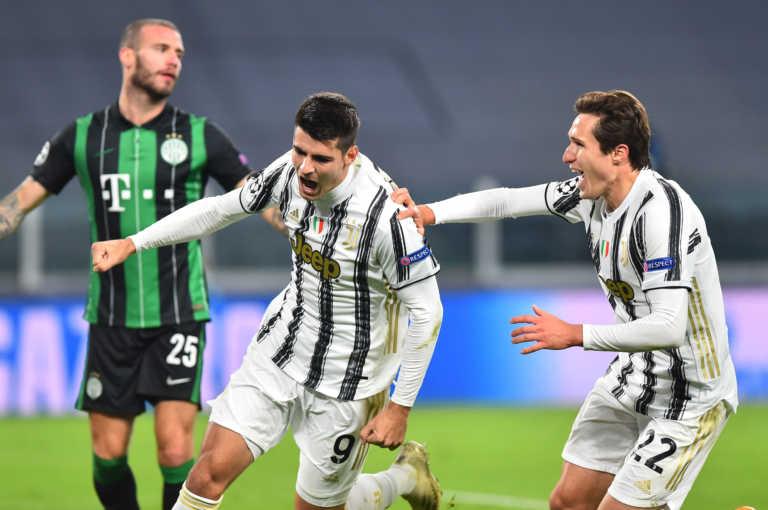 "Champions League: Πρόκριση με ""ξέσπασμα"" για την Μπαρτσελόνα και.. άγχος για την Γιουβέντους (videos)"