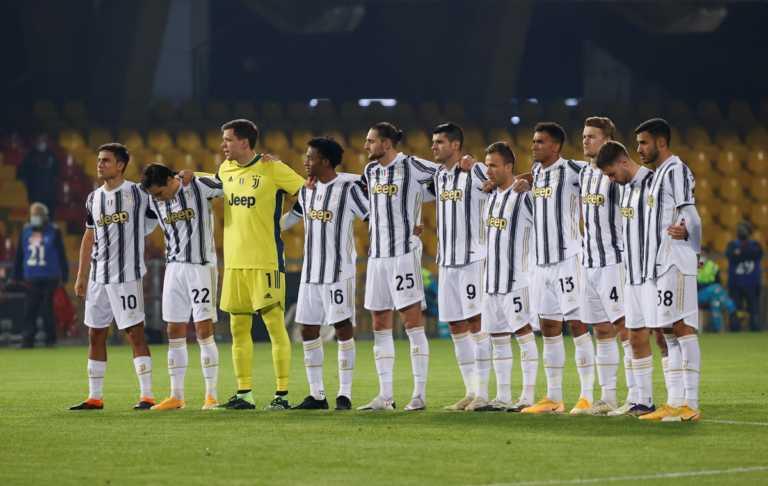 """Μαραντόνα: """"Σταμάτησε"""" το ρολόι στο Μπενεβέντο – Γιουβέντους! Χειροκρότημα για τον Ντιέγκο (video)"""