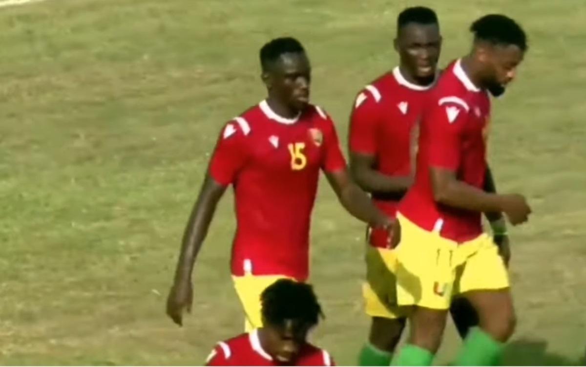 Ο Καμαρά του Ολυμπιακού έδωσε τη νίκη στην εθνική Γουινέας (video)
