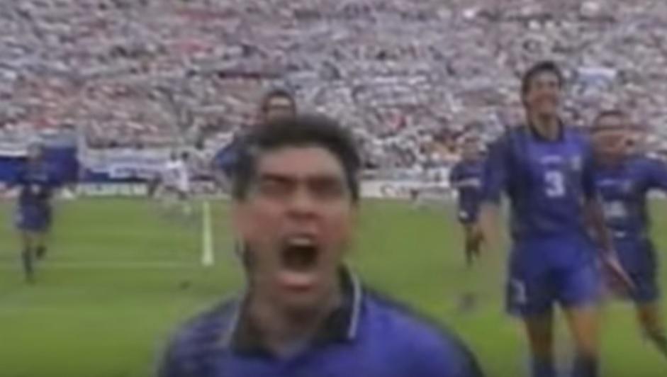 Ντιέγκο Μαραντόνα: Το αφιονισμένο βλέμμα κόντρα στην Ελλάδα και το φινάλε στην εθνική Αργεντινής (video)